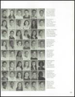 2000 Central High School Yearbook Page 156 & 157