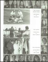 2000 Central High School Yearbook Page 192 & 193