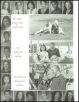 2000 Central High School Yearbook Page 194 & 195