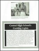 2000 Central High School Yearbook Page 202 & 203