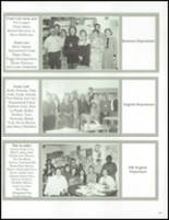 2000 Central High School Yearbook Page 204 & 205