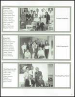2000 Central High School Yearbook Page 206 & 207