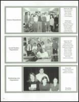 2000 Central High School Yearbook Page 208 & 209