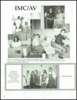 2000 Central High School Yearbook Page 210 & 211