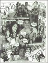 2000 Central High School Yearbook Page 212 & 213
