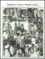 2000 Central High School Yearbook Page 218 & 219