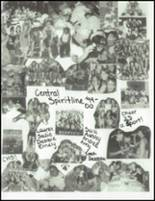 2000 Central High School Yearbook Page 222 & 223