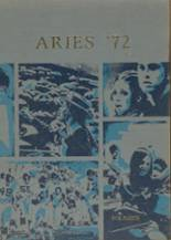 1972 Yearbook Ringgold High School
