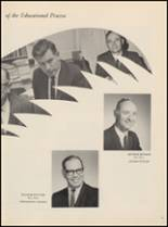 1970 Bloomfield High School Yearbook Page 12 & 13