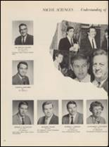 1970 Bloomfield High School Yearbook Page 22 & 23