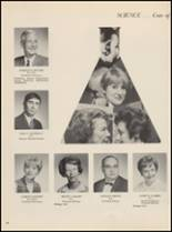 1970 Bloomfield High School Yearbook Page 24 & 25