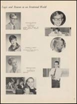 1970 Bloomfield High School Yearbook Page 26 & 27