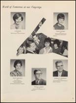1970 Bloomfield High School Yearbook Page 28 & 29