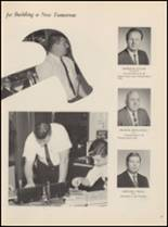 1970 Bloomfield High School Yearbook Page 30 & 31