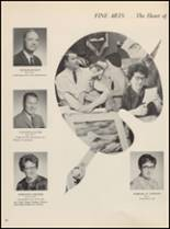 1970 Bloomfield High School Yearbook Page 32 & 33