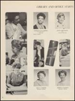 1970 Bloomfield High School Yearbook Page 40 & 41