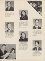1970 Bloomfield High School Yearbook Page 46 & 47
