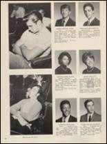 1970 Bloomfield High School Yearbook Page 48 & 49