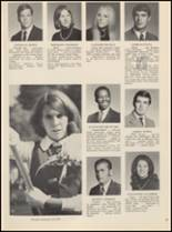 1970 Bloomfield High School Yearbook Page 52 & 53