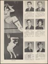 1970 Bloomfield High School Yearbook Page 78 & 79