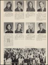 1970 Bloomfield High School Yearbook Page 88 & 89