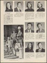 1970 Bloomfield High School Yearbook Page 96 & 97