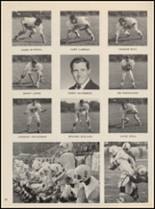 1970 Bloomfield High School Yearbook Page 132 & 133