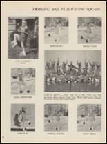 1970 Bloomfield High School Yearbook Page 136 & 137