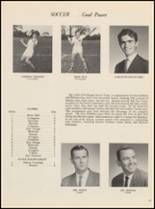 1970 Bloomfield High School Yearbook Page 140 & 141