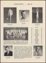 1970 Bloomfield High School Yearbook Page 144 & 145