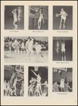 1970 Bloomfield High School Yearbook Page 146 & 147