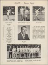 1970 Bloomfield High School Yearbook Page 150 & 151
