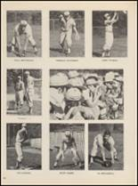 1970 Bloomfield High School Yearbook Page 152 & 153