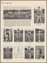 1970 Bloomfield High School Yearbook Page 154 & 155
