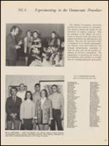 1970 Bloomfield High School Yearbook Page 162 & 163