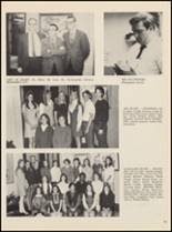 1970 Bloomfield High School Yearbook Page 164 & 165