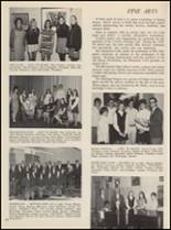 1970 Bloomfield High School Yearbook Page 172 & 173