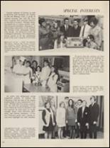 1970 Bloomfield High School Yearbook Page 174 & 175