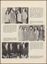 1970 Bloomfield High School Yearbook Page 176 & 177