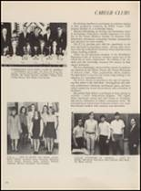 1970 Bloomfield High School Yearbook Page 178 & 179