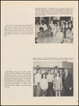 1970 Bloomfield High School Yearbook Page 182 & 183