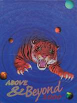 2000 Yearbook Patterson High School