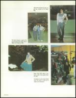 1983 Indiana Area High School Yearbook Page 10 & 11