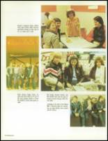 1983 Indiana Area High School Yearbook Page 14 & 15