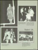 1983 Indiana Area High School Yearbook Page 16 & 17
