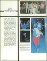 1983 Indiana Area High School Yearbook Page 18 & 19