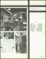 1983 Indiana Area High School Yearbook Page 22 & 23