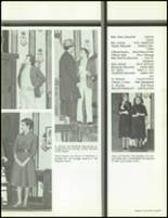 1983 Indiana Area High School Yearbook Page 24 & 25