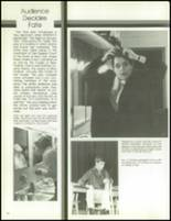 1983 Indiana Area High School Yearbook Page 26 & 27