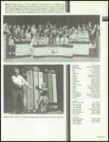 1983 Indiana Area High School Yearbook Page 28 & 29